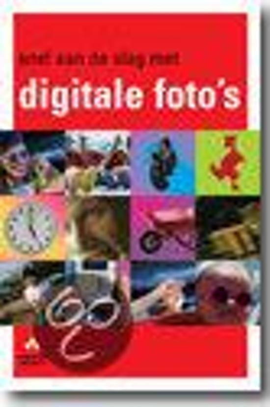 SNEL AAN DE SLAG MET DIGITALE FOTO'S - van der Put pdf epub
