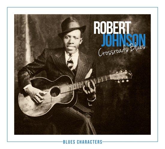 Crossroads Blues