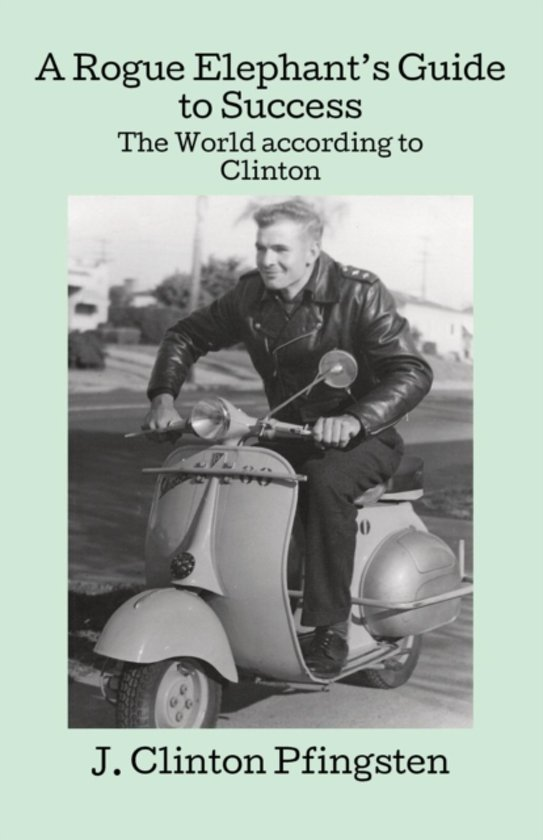 A Rogue Elephant's Guide to Success, the World According to Clinton