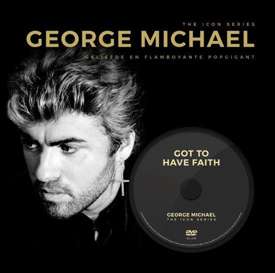 2019 E Boek The Icon Series George Michael Pdf Epub Download