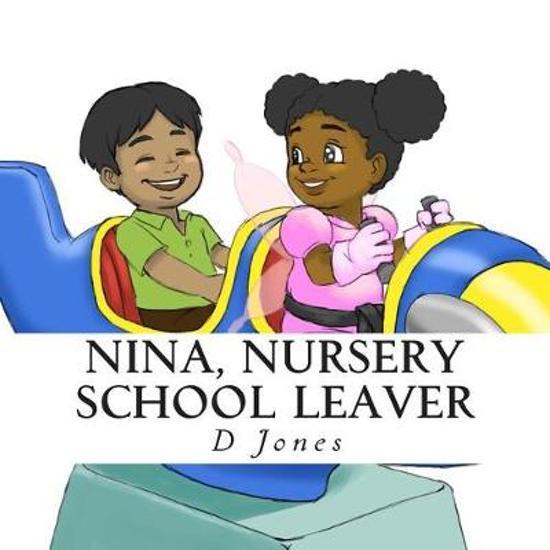 Bol Nina Nursery School Leaver