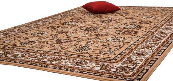 Lalee Sahara Vloerkleed 120x170 Beige 117