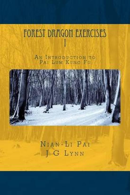 Forest Dragon Exercises I
