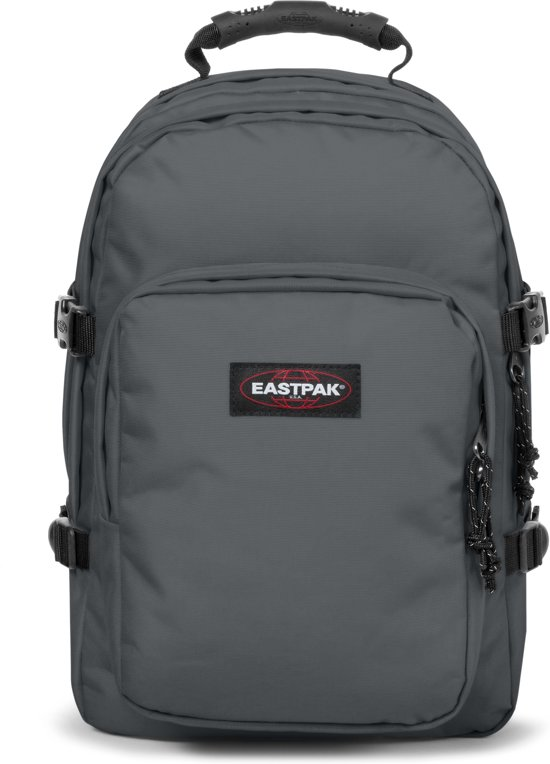 Eastpak Provider Rugzak 15 inch laptopvak - Coal