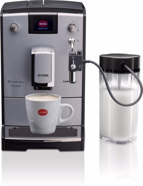 Nivona NICR670 Espresso Volautomatische Espressomachine
