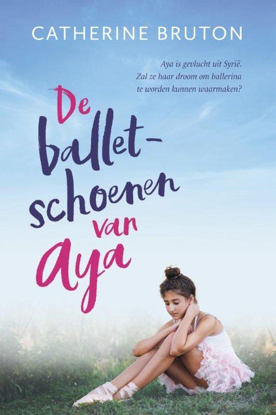 De balletschoenen van Aya
