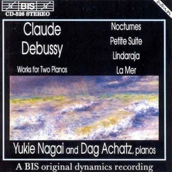 Debussy - Nocturnes