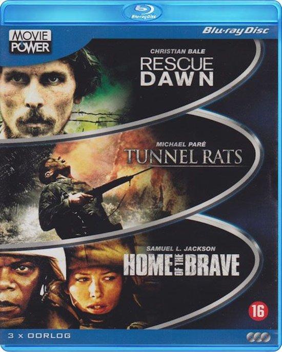 Cover van de film 'Movie Power Box 3'