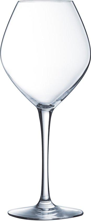 Eclat Wine Emotions - Wijnglas - 35 cl - Set-6