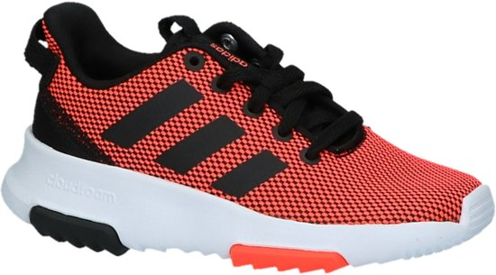 adidas cloudfoam rood