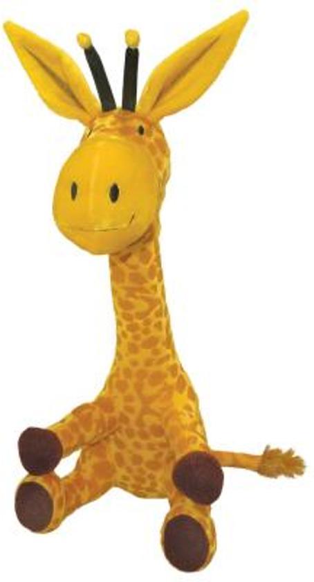 Afbeelding van het spel Steam Train, Dream Train Giraffe Doll