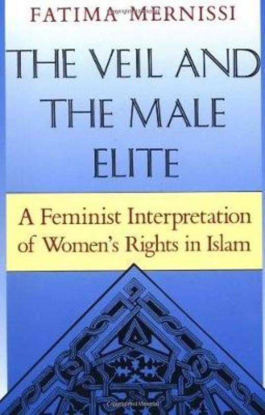 The Veil And The Male Elite