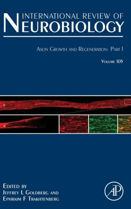 axon growth and regeneration part 1 goldberg jeffrey louis trakhtenberg ephraim f