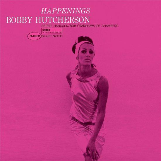 Happenings (Back To Blue Ltd.Ed.)