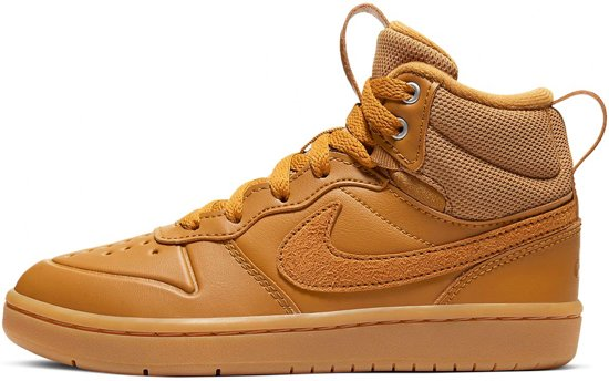 Nike Court Borough Mid 2 (gs) Sneakers