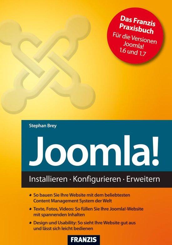 bol.com | Joomla!-Templates. Professionelle Vorlagen mit CSS (ebook ...