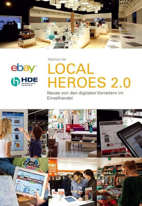 Local Heros 2.0