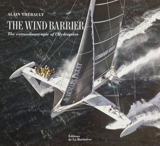The Wind Barrier