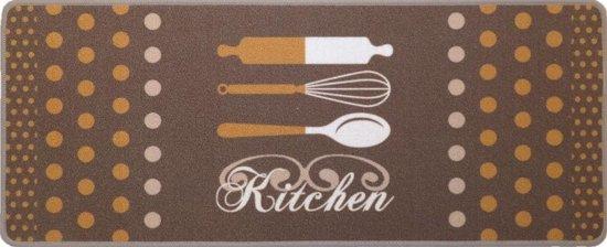 Bol deco flair cm kitchen bruin