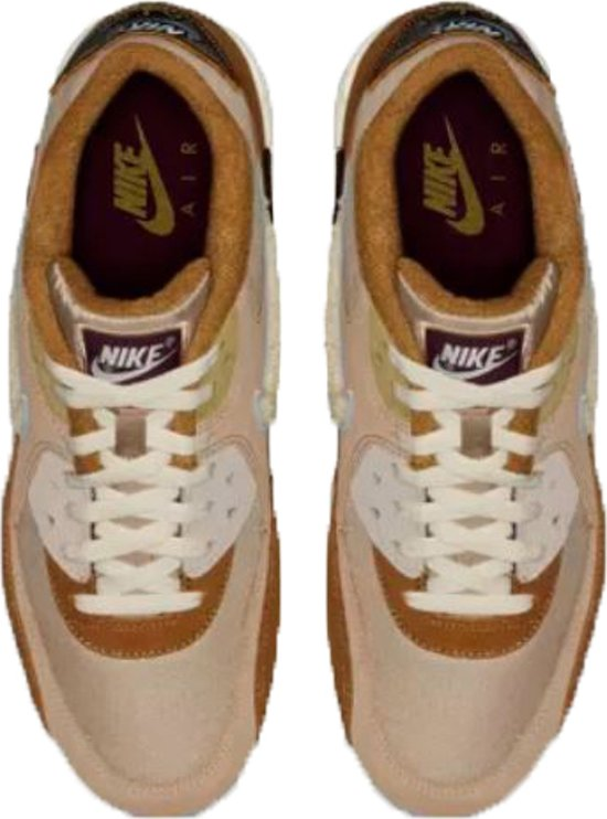 Nike Bronze 5 Max 90 Muted Maat Premium 45 Se Air rrYpqzf
