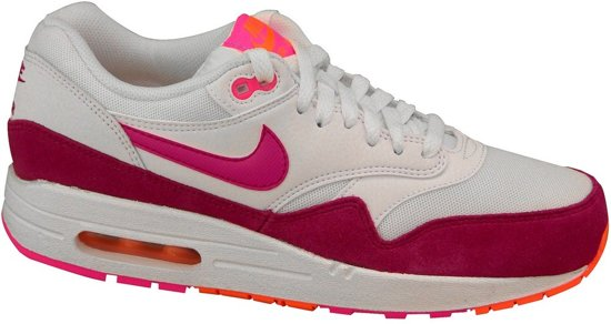 nike air max 1 dames oranje