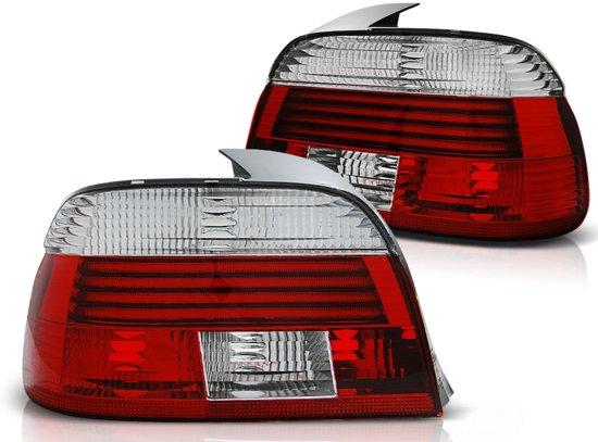 Achterlichten BMW E39 09 00-06 03 ROOD HELDER