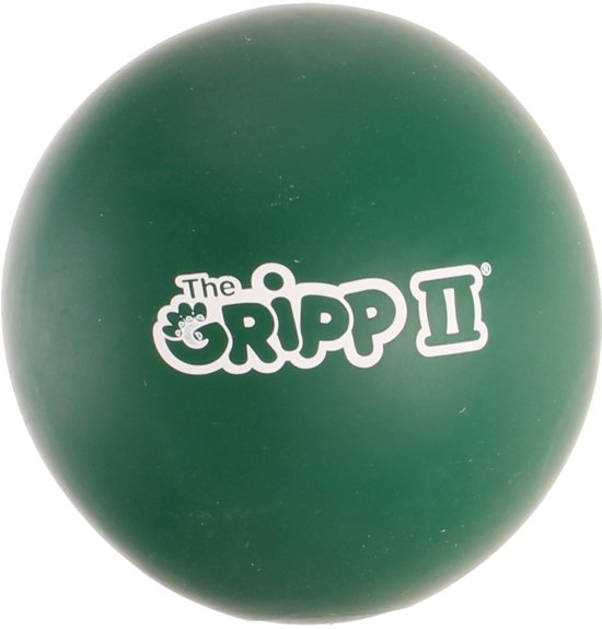 Tunturi The Gripp II - Stressball - 1 stuk