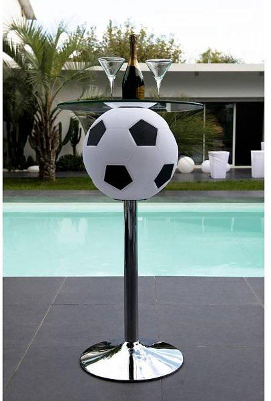 bol.com   LED Voetbal Statafel verlichting voor buiten en binnen
