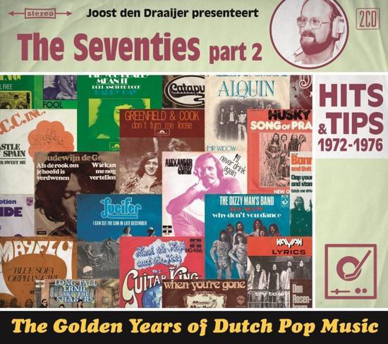 Golden Years Of Dutch Pop Music - The Seventies part 2