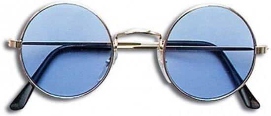 007b525dafea7b John Lennon bril blauw