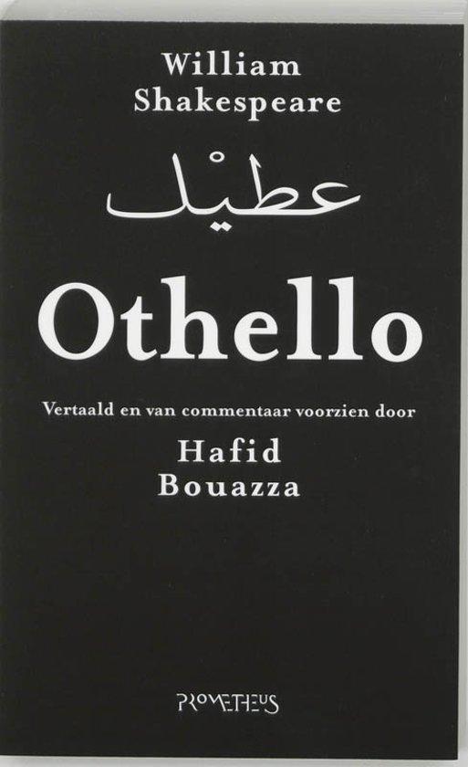 Bolcom Othello William Shakespeare 9789044602173 Boeken