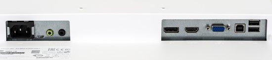 Iiyama ProLite XUB2492HSU-W1 - Full HD IPS Monitor