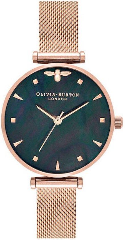 Olivia Burton Queen Bee Horloge