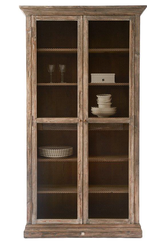 riviera maison long point cabinet wandkast kast