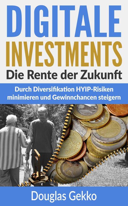 Digitale Investments: Die Rente der Zukunft