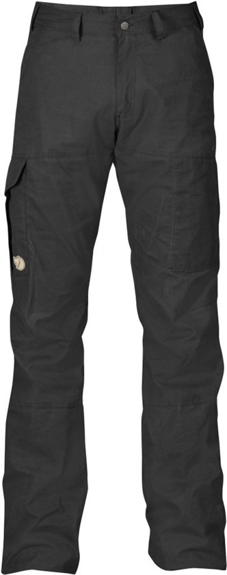 Fjällräven Karl Heren M Trousers Grey Outdoorbroek Pro Dark rrwnxZf