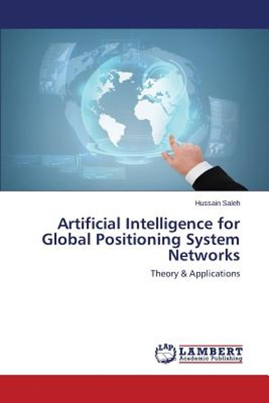 Artificial Intelligence for Global Positioning System Networks