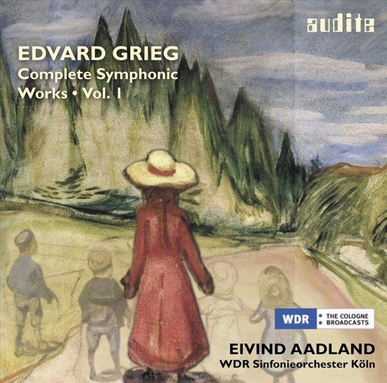 E. Grieg: Complete Symphonic Works
