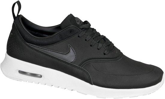 low priced ed09c c6923 Nike Air Max Thea Black Premium-38.5