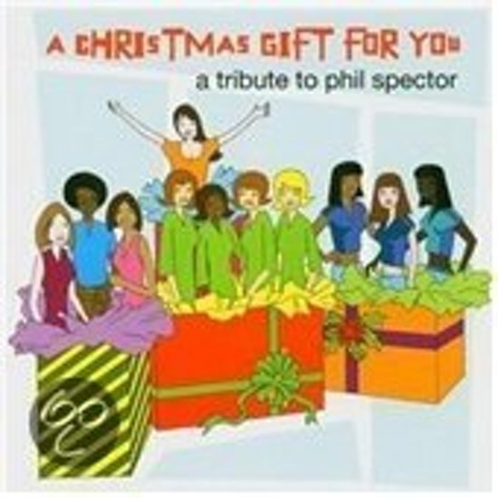 Tribute To Phil Spector