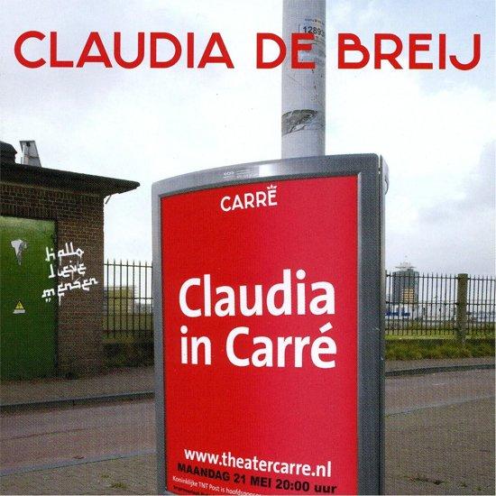 Claudia In Carre