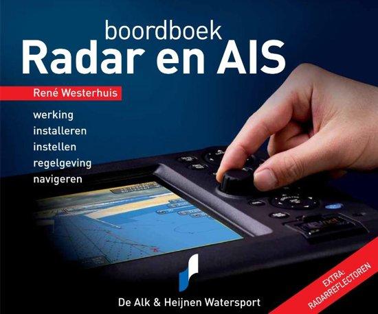 Boordboek radar en AIS