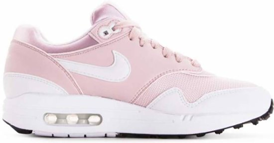 nike air max roze wit zwart