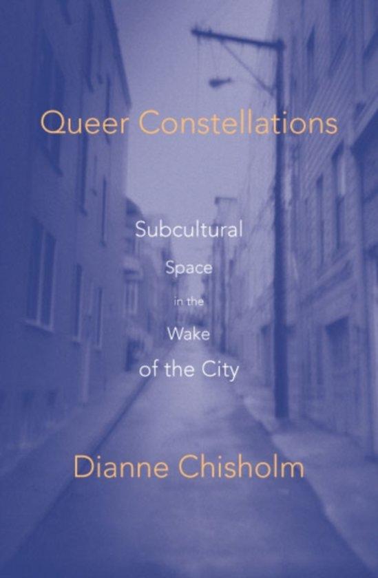 Queer Constellations