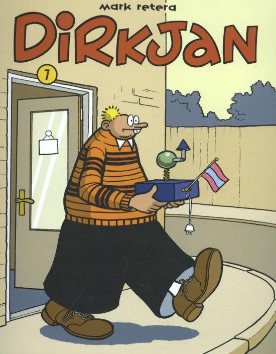 Dirkjan 7 - Dirkjan 7
