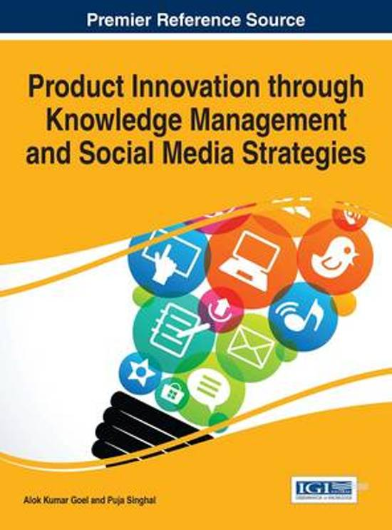 social network knowledge management and innovation 44 knowledge management and organizational learning explicit knowledge exists in the form of words, sentences, documents, organized data, computer programs and in other explicit forms.