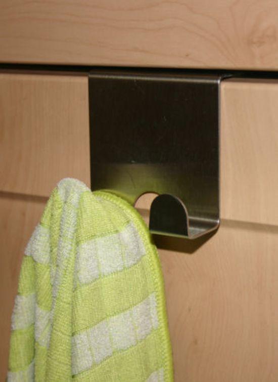 Bolcom Zelfklevende Haakjes Handdoek Haken Keuken Badkamer