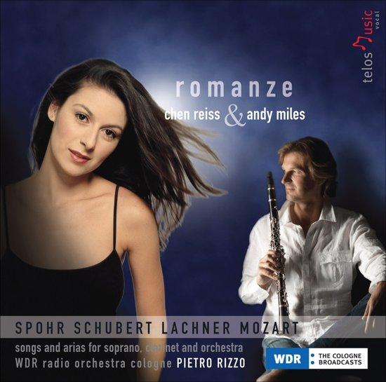 Romanze - Reiss & Miles 1-Cd