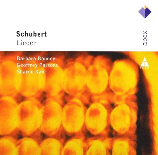 Schubert:17 Lieder