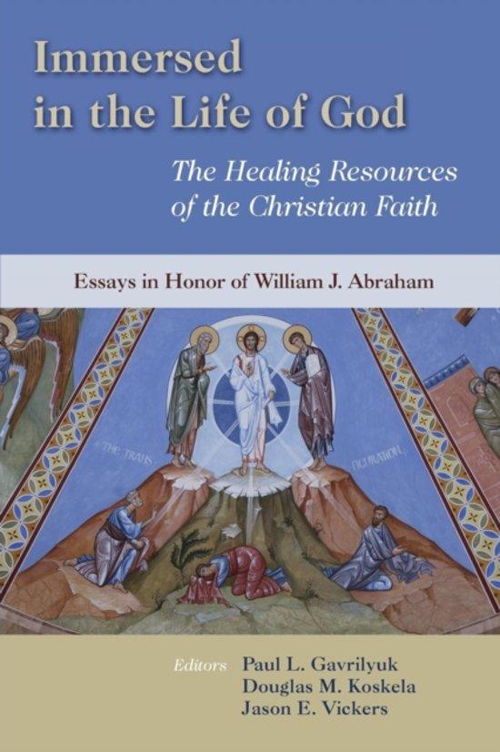 essays about christian faith